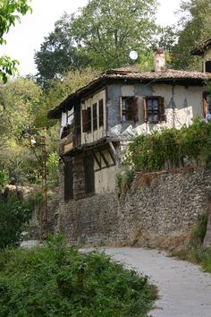 Safranbolu . . dreaming of a lost past or a future revival?