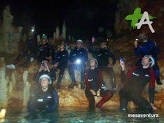 Mallorca mysterious caves. #caving #caves #cuevas #coves #explore #speleo #holidays #Mediterranean #sea #beauty #nature #adventure #cliffs #charm #vacaciones #mediterraneo #mediterraneamente #mar #belleza #naturaleza #aventura #acantilados #encanto #mallorca www.mesaventura.com