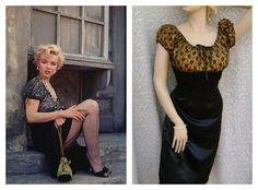 Marilyn Monroe Repro part of my vintage girl essentials series
