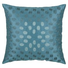 I pinned this Trina Pillow from the Zodiac: Sagittarius event at Joss and Main!