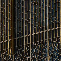 Cast Bronze Ornamental | Axis Facades   #bronce #architecture #arquitectura