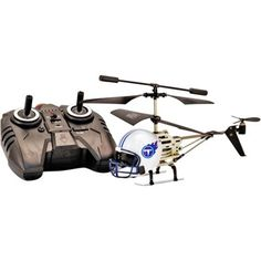 Tennessee Titans Helmet Copter