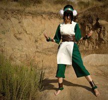 Toph Bei Fong (Avatar: The Last Airbender) Toph Cosplay, Young & Hungry, Wii U, The Last Airbender, Avatar, Video Games, Deviantart, Cos Play, Cure