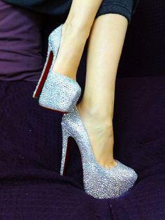 @Dana Pilkington, we shall wear these inebriated together... lol.