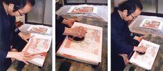 Venerdì 9 ottobre si terranno tre incontri a Brescia, due workshop ed una conferenza, dove il Maestro Asaka avrà modo di spiegare le caratteristiche della tecnica incisoria, le proprietà delle carte, degli strumenti e dei colori impiegati per ottenere immagini che, pur riproducendo la vita reale, sono pervase di sentimento ed emozione.