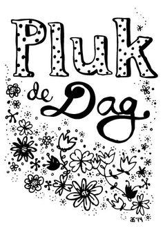 pluk de dag XXmiek - annemieke bouwman www.miekuh.nl