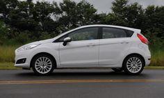 Autoblog Uruguay | Autoblog.com.uy: Lanzamiento: Ford Fiesta Kinetic 1.6 SE (Mercosur)
