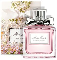 ♔ Parfum Miss Dior Blooming Bouquet