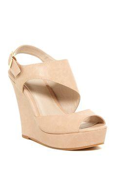 Bright Future Wedge Sandal by BC Footwear on @nordstrom_rack