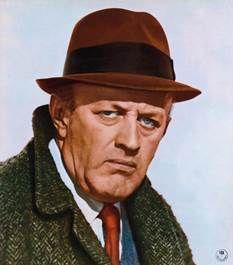 The easiest name transition of all, from Jew to Irishman, was made by: Lee Jacob, to  . . . . . . . . . Lee J. Cobb He hardly needed to change his stationery