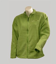 green fleece - Google Search