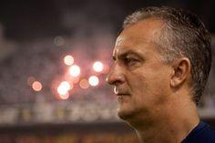 Flamengo confirma Dorival Júnior com novo técnico