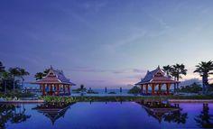 Luxury Wellness Resort Phuket   Amatara Wellness Resort   5 Star Resort Phuket