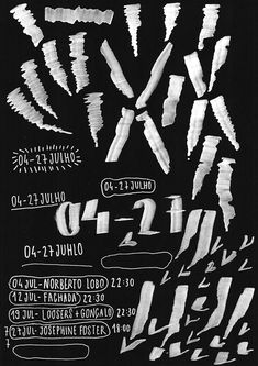 Poster promoted by the record label Revolve for the Agora Aqui festival.Handmade typography with markers. Graphic Design Posters, Graphic Design Typography, Graphic Design Illustration, Graphic Prints, Graphic Art, Logo Design, Poster Drawing, Awareness Campaign, Typographic Poster