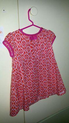 Kleidchen für die Sophie