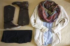 travel-friendly outfits