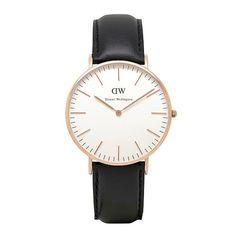 Daniel Wellington Classic Sheffield horloge? Bestel nu bij wehkamp.nl