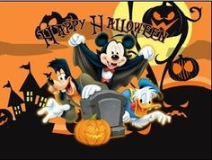 disney halloween wallpaper | Freeware Download: Donald Duck Quack Attack