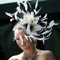 ascot 2009 cappelli