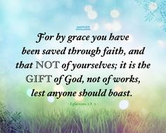 What is the source of your salvation? Discover more at www,amazingfacts.org!