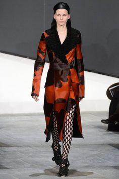 hbz-nyfw-fw15-best-looks-proenza-schouler-31 Fashion Week 2015, Big Fashion, New York Fashion, Fashion Show, Fashion Design, Couture Fashion, Runway Fashion, Hollywood Costume, Proenza Schouler