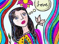 Enamel, Doodles, Sketches, Accessories, Drawings, Scribble, Sketch, Enamels, Vitreous Enamel