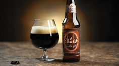 Boulder Beer goes all in on the chocolate with Shake Chocolate Porter, which features chocolate wheat malt and cacao nibs, writes Chicago Tribune's Josh Noel. (Michael Tercha / Chicago Tribune)