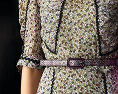 Bottega Veneta | Women's Early Fall 16 Collection