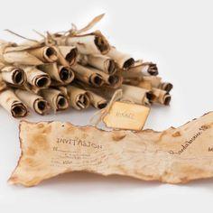 LindaDIY-old-paper-invitations0