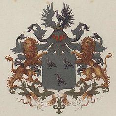 von der Borch (German / Dutch)