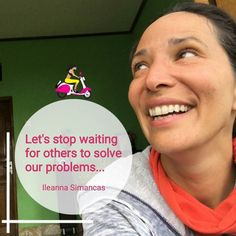 """""""Let's stop waiting for others to solve our problems when we have the power to do it"""". #IleannaSimancas #LilithsTravel #QuotesIle #Quotes #TravelBlog #Travel #Blogger #Storyteller #LifeStyle #Photography #Bussines #Story #Writer #FrasesDeIle #DóndeEstaIle #FrasesDelDía #Nomadic #MujeresViajeras #MujeresRebeldes #MujeresPorElMundo #LoveQuotes #LatinasPorElMundo #LgbtTravel #Blogera #EllasViajan #EllasViajanSolas #PhotoBy @ileannasim"""