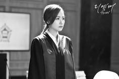 검사복을 입은 도도한 인아 : 리멤버 - 아들의 전쟁 : SBS