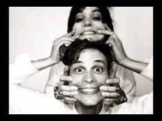 Soko & Matthew Gray Gubler: You Have a Power on Me