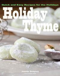 Holiday Thyme
