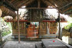 Baguio's Tam-Awan Village