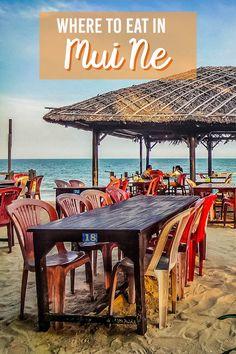 Pin Mui Ne Travel Guide!
