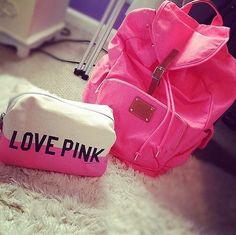 Accesories Bag Victoria Secret
