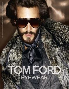 TOM FORD - Eyewear