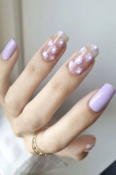 Stylish Nails, Trendy Nails, Cute Nails, Spring Nails, Summer Nails, Summer Nail Colors, Summer Nail Art, Nagellack Design, Acylic Nails