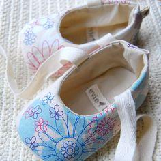 ballet shoes..divine