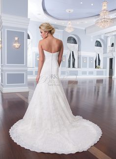 Lillian West Fall 2013 Style 6293