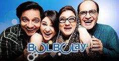 Bulbulay Episode 311 – 7th september 2014