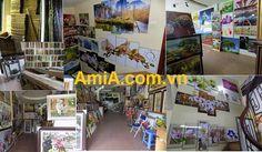 Bạn đang tìm cửa hàng bán tranh đồng hồ treo tường đẹp tại Q.Nam Từ Liêm có thể tham khảo Siêu thị tranh AmiA mang đến chất lượng vượt trội.