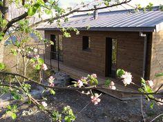 CM Bois et Habitat, Construction de maisons à ossature bois (Aveyron, Cantal, Midi-Pyrénées, Auvergne, Limousin)