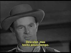 O XERIFE DE FERRO - filme de faroeste/western com Sterling Hayden