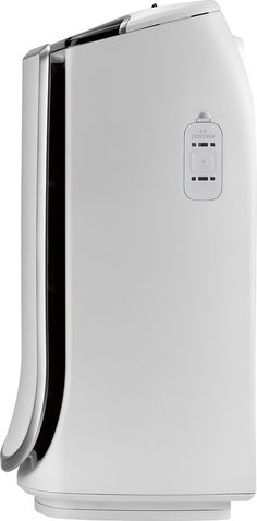 Rowenta - Intense Pure Air Console Air Purifier - White - AlternateView12 Zoom