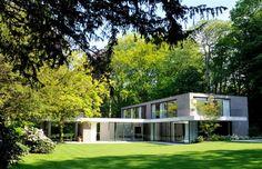 House in Brussels / Daskal Laperre