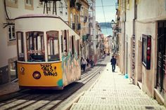 Lisbon's 10 most Instagramable spots
