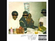 Kendrick Lamar - good kid, m.A.A.d city - Sing About Me / I'm Dying of T...