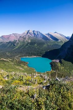 Your family will love how much access to nature and adventure there is in Glacier Park, Montana. Head to our blog for the full list and start planning your trip today. #GlacierNationalPark #NationalParkTravel #USParks #RVTrips #RoadTripIdeas #USRoadTrips #FamilyTravel